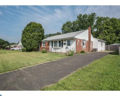 Edgewater Park Single Family Home ACTIVE: 119 Stevenson Avenue