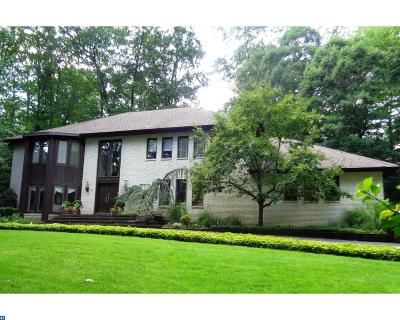 Cherry Hill Single Family Home ACTIVE: 51 Fries Lane