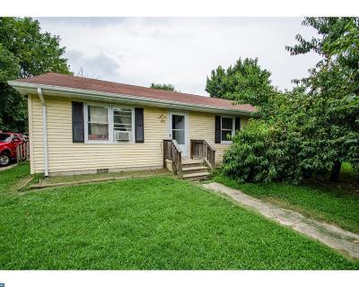 Laurel Single Family Home ACTIVE: 538 Center Avenue