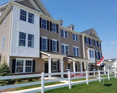 Chesterfield Twp Condo/Townhouse ACTIVE: 30 McIntyre Way