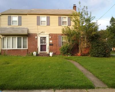 Oaklyn Single Family Home ACTIVE: 213 Kendall Boulevard