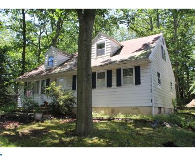 Pitman Single Family Home ACTIVE: 155 Esplanade Avenue