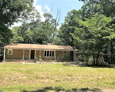 Chesilhurst Single Family Home ACTIVE: 206 Miller Avenue