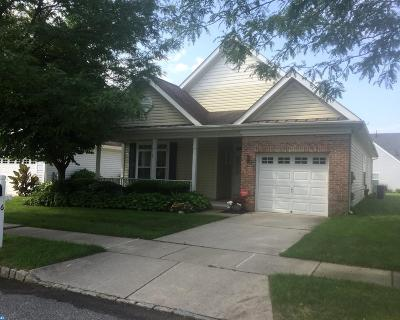 Delanco Single Family Home ACTIVE: 6 McCay Way