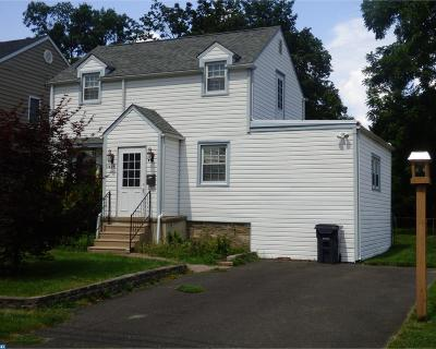 Abington Single Family Home ACTIVE: 1408 Arnold Avenue