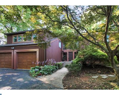 Wyomissing Single Family Home ACTIVE: 532 Campus Road