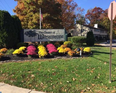 Turnersville Condo/Townhouse ACTIVE: 6 Josiah Bartlett Bldg