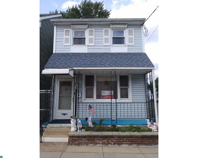 Gloucester City Single Family Home ACTIVE: 305 Essex Street