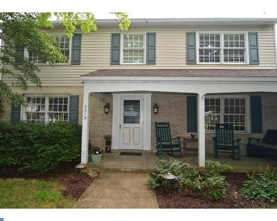 Wyomissing Single Family Home ACTIVE: 2213 Burkey Drive