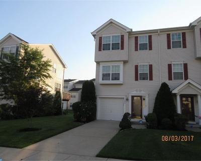West Deptford Twp Condo/Townhouse ACTIVE: 1066 Buckingham Drive