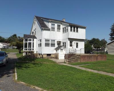 Runnemede Single Family Home ACTIVE: 234 Schubert Avenue
