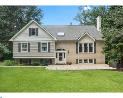 Lansdale Single Family Home ACTIVE: 2207 Oak Terrace