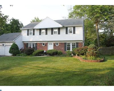 Single Family Home ACTIVE: 12 Wiltshire Drive