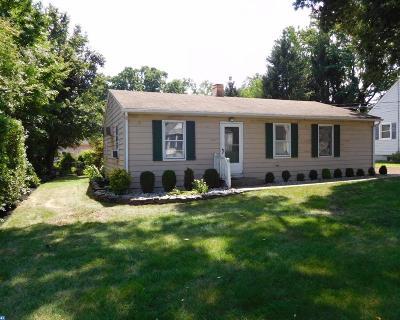 Lawrenceville Single Family Home ACTIVE: 135 Texas Avenue