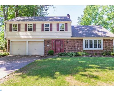 West Deptford Twp Single Family Home ACTIVE: 926 Locksley Lane