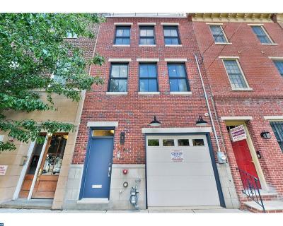 Philadelphia PA Condo/Townhouse ACTIVE: $1,000,000