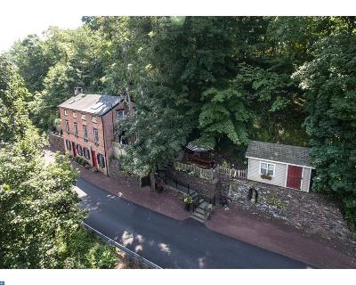 PA-Bucks County Single Family Home ACTIVE: 95 W Mechanic Street