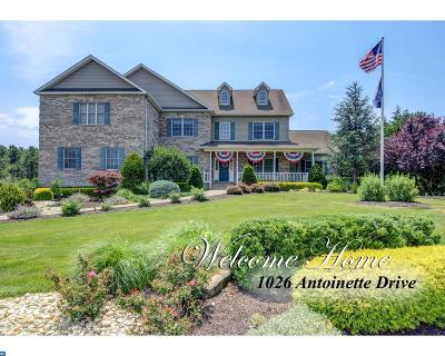 Single Family Home ACTIVE: 1026 Antoinette Drive