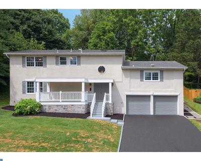 Wyomissing Single Family Home ACTIVE: 33 Wyomissing Hills Boulevard
