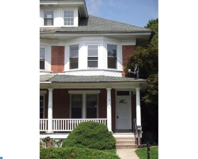 Norristown Single Family Home ACTIVE: 1425 Pine Street