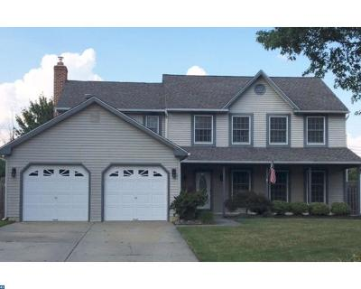 Eastampton Single Family Home ACTIVE: 50 Manchester Road