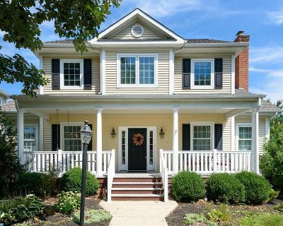 Downingtown Single Family Home ACTIVE: 500 Langford Drive