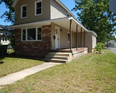 Pitman Single Family Home ACTIVE: 353 Wesley Avenue