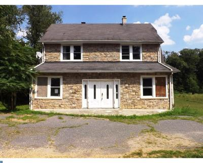 Freehold Single Family Home ACTIVE: 434 Broadway Way