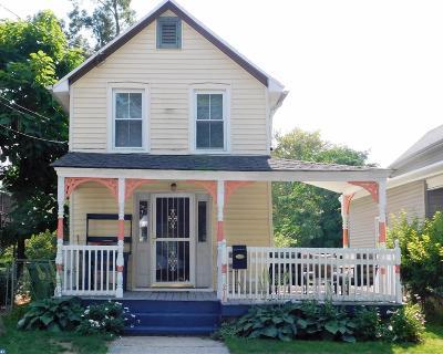 Pitman Single Family Home ACTIVE: 218 West Avenue