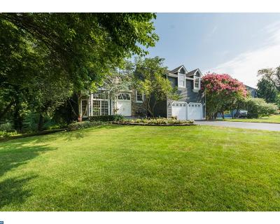 Single Family Home ACTIVE: 60 Berkshire Drive
