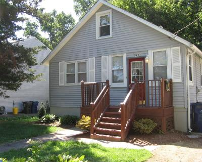 Single Family Home ACTIVE: 1413 Spruce Avenue