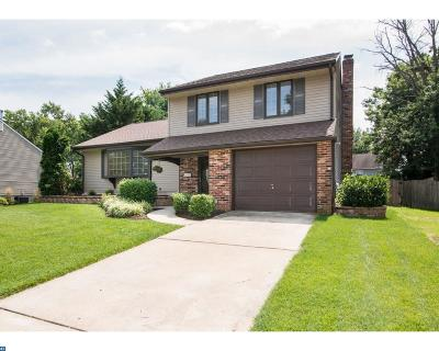 Single Family Home ACTIVE: 890 Waterford Drive