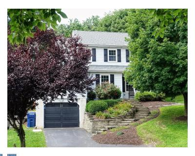 Downingtown Single Family Home ACTIVE: 1232 Delaware Lane