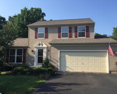 Spring City PA Single Family Home ACTIVE: $319,000