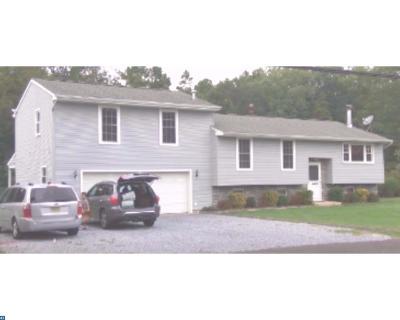 Winslow Single Family Home ACTIVE: 215 Spring Garden Road