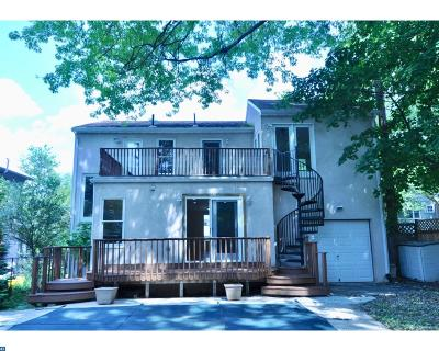 Princeton Single Family Home ACTIVE: 72 Linden Lane