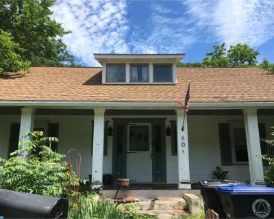 Lindenwold Single Family Home ACTIVE: 401 Lake Boulevard