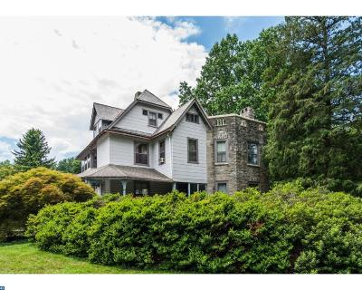 Lansdowne Single Family Home ACTIVE: 130 Hilldale Road