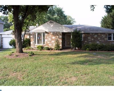 Bustleton Single Family Home ACTIVE: 2115 Gregg Street