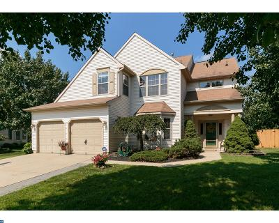 Single Family Home ACTIVE: 14 Aster Court