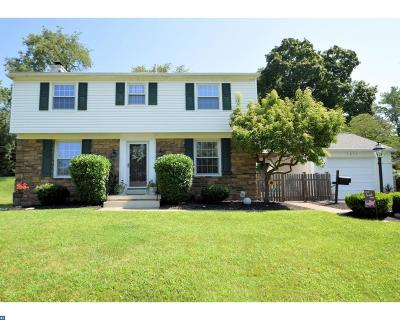 Norristown Single Family Home ACTIVE: 1671 Peachtree Lane