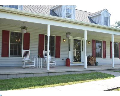 PA-Montgomery County Single Family Home ACTIVE: 650 Yoder Road