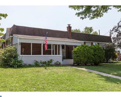 Norristown Single Family Home ACTIVE: 16 W Johnson Highway