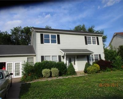 Burlington Single Family Home ACTIVE: 3 Lynn Drive