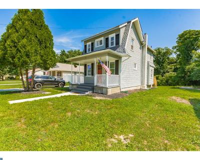 Pine Hill Single Family Home ACTIVE: 67 Mount Clement Avenue