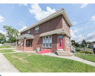 Mount Ephraim Single Family Home ACTIVE: 202 Baird Avenue