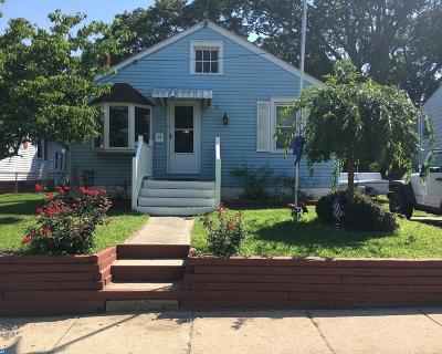 Runnemede Single Family Home ACTIVE: 316 Central Avenue