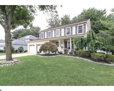 Gloucester Twp Single Family Home ACTIVE: 13 Billingsport Drive