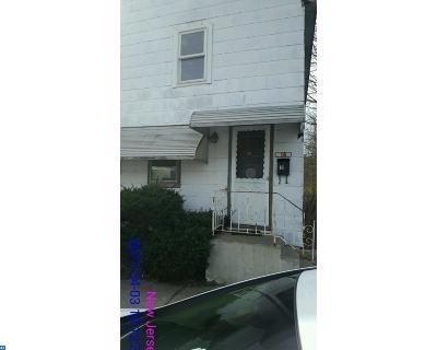 Lawnside Single Family Home ACTIVE: 16 Gloucester Avenue