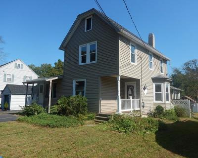 Pitman Single Family Home ACTIVE: 103 Woodlynne Avenue
